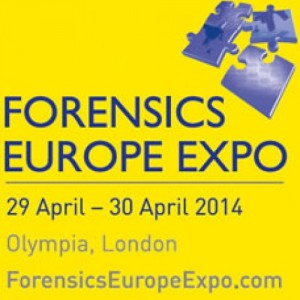 Forensics Europe EXPO 2014 | Press Release