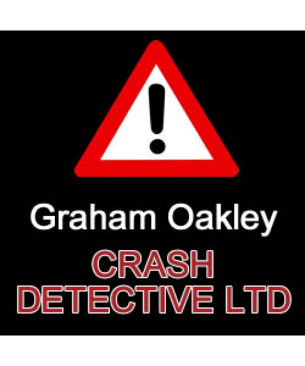 Graham Oakley - Crash Detective Ltd