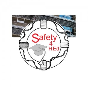 Safety 4 HEd Bespoke as Standard